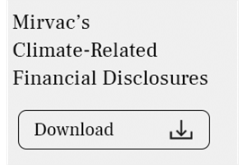Taskforce for climate related financial disclosure button
